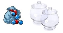 red and blue marbles riddle